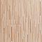 Lames PVC bambou naturel COLOURS Sanja 15,2 x 91,4 cm (vendue au carton)