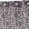 Voilage Succusa strobus Violet 140 x 250 cm