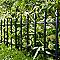 Bordure à planter BLOOMA L.57,2 x h.45,7 cm