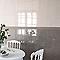 Carrelage mur ivoire 20 x 33 cm COLOURS Lana (vendu au carton)