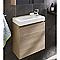 Robinet pour lave-mains Cooke & Lewis Nema