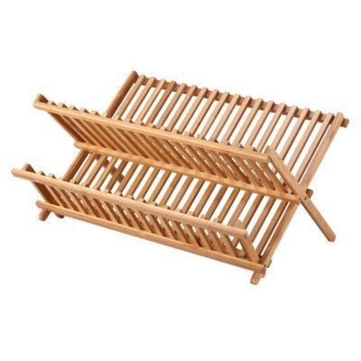 gouttoir vaisselle bambou cooke lewis castorama. Black Bedroom Furniture Sets. Home Design Ideas