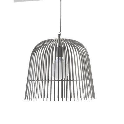 suspension librae noir 60w castorama. Black Bedroom Furniture Sets. Home Design Ideas