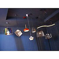 Suspension Colours Sancia H.140 x l.13 cm