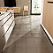 Carrelage sol et mur gris 30 x 60 cm CERAMICA NOVA Wood Métal (vendu au carton)