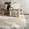 Coussin Colours Havistan poivre 40 x 40 cm