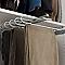 Porte pantalon fer FORM Pratik