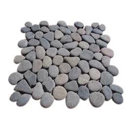 Galets ronds gris 30 x 30 cm Swabina | Castorama