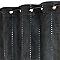 Rideau Selma Argent 140 x 250 cm