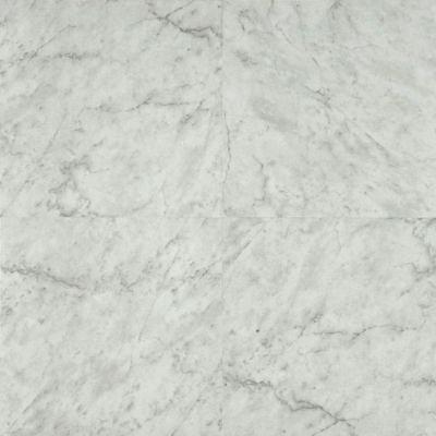 Dalle Pvc Adhesive Decor Marbre Gris 30 5 X 30 5 Cm Vendue Au Carton Castorama