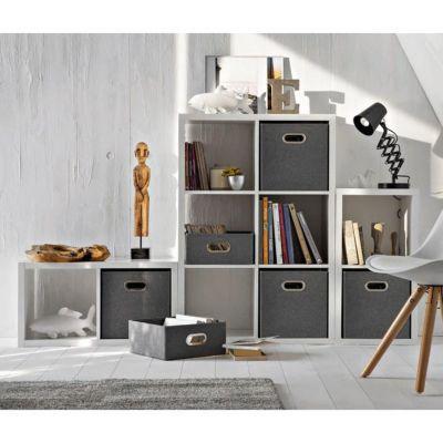 tablette et meuble de rangement castorama. Black Bedroom Furniture Sets. Home Design Ideas