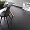Revêtement bambou noir COLOURS Pandero 47 x 9,4 cm (vendu à la botte)
