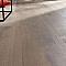 Parquet chêne 2 frises papillon COLOURS Vecchio (vendu à la botte)