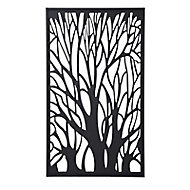 Panneau décor arbre Idaho 100 x 171 cm