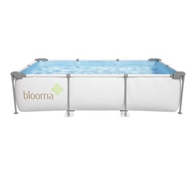 piscine tubulaire blooma