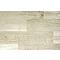 Lame PVC clipsable Hadaka Oak beige 15 x 93,5 cm (vendue au carton)