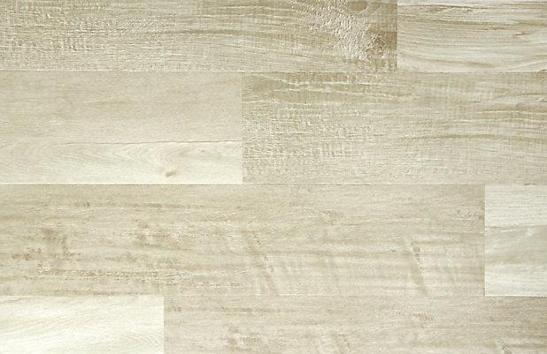 Lame Pvc Clipsable Hadaka Oak Beige 15 X 93 5 Cm Vendue Au Carton Castorama