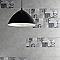 Carrelage mur gris 20 x 60 cm Savinio (vendu au carton)