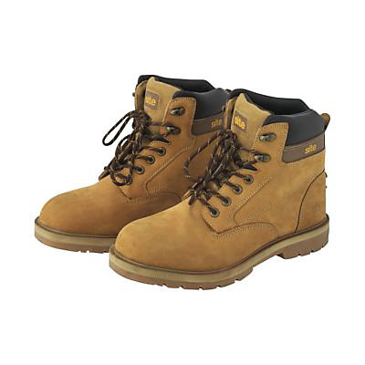 Chaussures hautes Rock Honey T.44