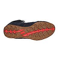 Chaussures de sécurité basses Strata bleu marine Site taille 42