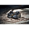 Chaussures de sécurité basses Mercury noires SITE taille 43