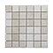Mosaïque blanche 5 x 5 cm Cuma