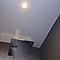 Spot a encastrer LED pour salle de bains D.7cm 50W