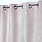 Rideau Colours Suédine rose 140 x 250 cm