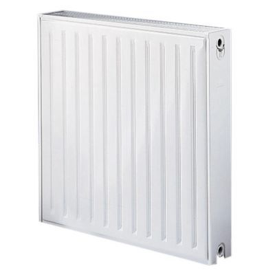 radiateur acier blyss t22 blanc 1040w castorama. Black Bedroom Furniture Sets. Home Design Ideas