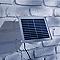 Projecteur extérieur à détection BLOOMA Mavra blanc Led 12W