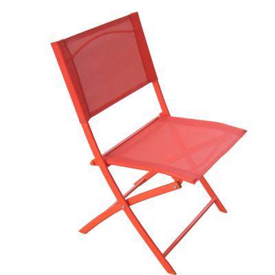 chaise de jardin saba vegas pliante castorama. Black Bedroom Furniture Sets. Home Design Ideas