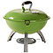 Barbecue charbon de bois transportable Blooma Brazo vert