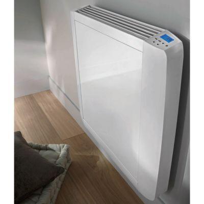 Radiateur lectrique inertie fonte 1500 w castorama - Castorama radiateur salle de bain ...