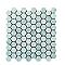 Mosaïque pierre hexagonal 30x30 Cuma