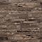 Lame PVC clipsable mix grège COLOURS Tenji 122 x 30 cm (vendue au carton)