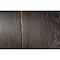Lame PVC clipsable noir Tenji 122 x 14 cm (vendue au carton)