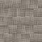 Dalle PVC adhésive décor parquet mosaïque gris 30,5 x 30,5 cm (vendue au carton)