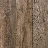 Carrelage sol extérieur effet bois 45 x 45 cm Madera