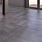 Carrelage sol et mur anthracite 60 x 60 cm Stoneway (Vendu au carton)