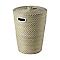 Panier à linge en fibres naturelles Malmo