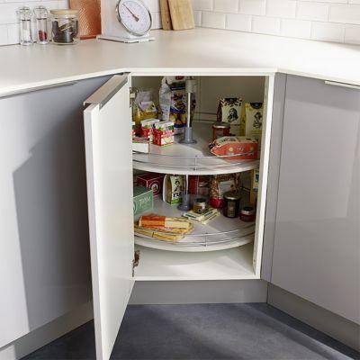 Tourniquet angle meuble bas cooke lewis melton castorama Meuble cuisine castorama