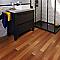 Revêtement de sol bambou COLOURS Clic 12,5 x 91,5 cm (vendu à la botte)