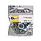 Kit colliers antibruit avec fixations DIALL ø12 mm
