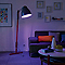 Ampoule LED Standard 3en1 Veezio 7.5W=40W RGB+Blanc chaud