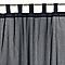 Voilage COLOURS Basic neptune 110 x 240 cm