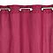Rideau COLOURS Salla cherry 140 x 240 cm