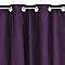 Rideau Colours Taejon violet 135 x 240 cm