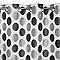 Rideau COLOURS Andreas gris 140 x 240 cm