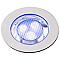 10 spots encastrables BLOOMA Bilis lumière bleue