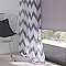 Voilage Iberg gris 110 x 240 cm